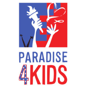 USA P4K Logo Design