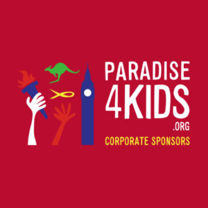 Corporate Sponsors P4K Logo Design