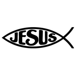 Fish + Jesus Design