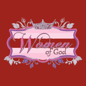 Women of God 1 Design
